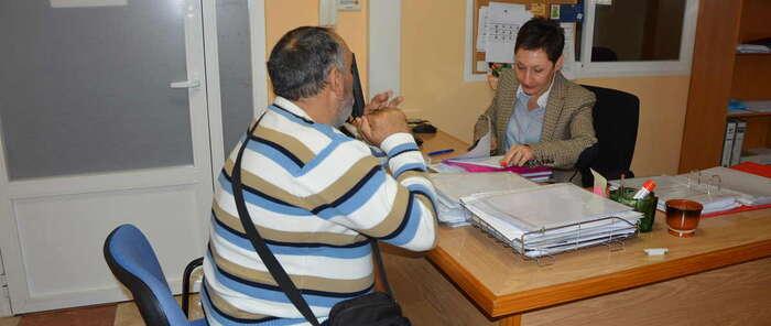 115 personas con discapacidad consiguen un empleo gracias al Servicio de Intermediación Laboral de Cocemfe ORETANIA