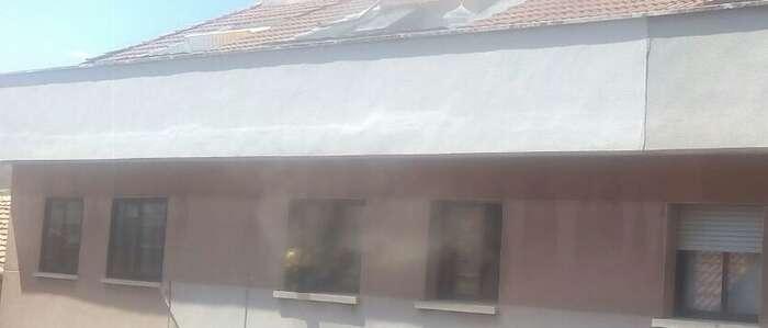 Imagen: Se produce un incendio en un piso de Ciudad Real