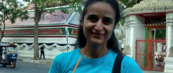 Una alumna de la UNED del centro asociado de Ciudad Real-Valdepeñas  obtiene un premio nacional por un trabajo de investigación
