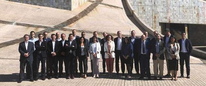 El Gobierno regional participa en un foro autonómico sobre los retos en el ámbito de la transformación digital