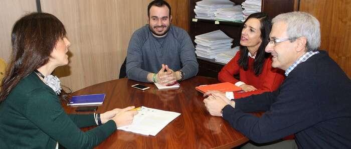 """El Ayuntamiento garantiza la continuidad de los programas """"Mediación Escolar"""" y """"Aula Matinal"""" en los colegios de La Estrella y La Milagrosa"""