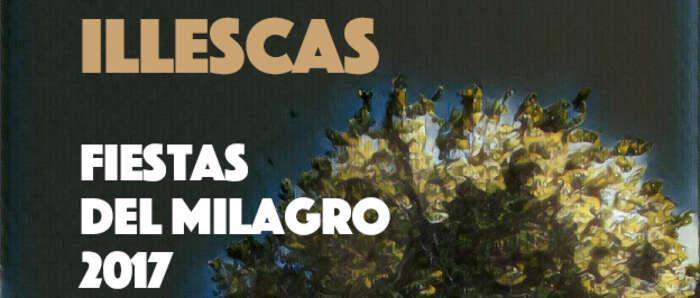 Fin de semana festivo en Illescas con la celebración del Milagro