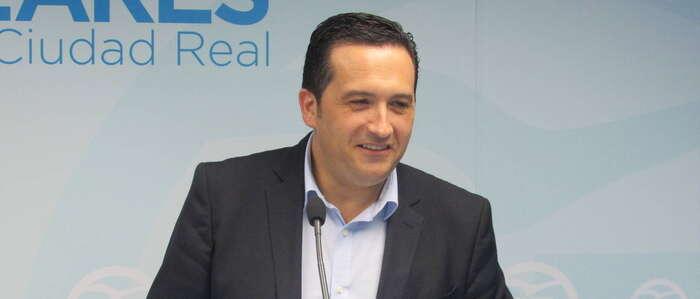 Lucas-Torres alerta del grave perjuicio económico que tendrá para la provincia la nueva normativa sobre zonas ZEPA
