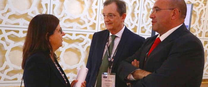 Toledo, capital mundial de la Angiología y Cirugía Vascular con la celebración del III Symposium de Patología Compleja Toracoabdominal