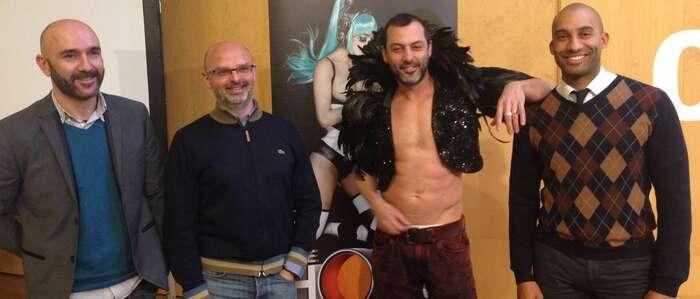 El cabaret llega a Guadalajara de la mano de The Hole