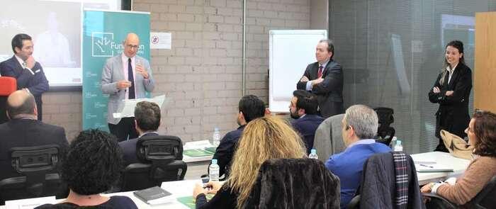 Ciudad Real se convierte en la tercera sede que pone en marcha la 'Escuela de Oratoria', de la Fundación Eurocaja Rural