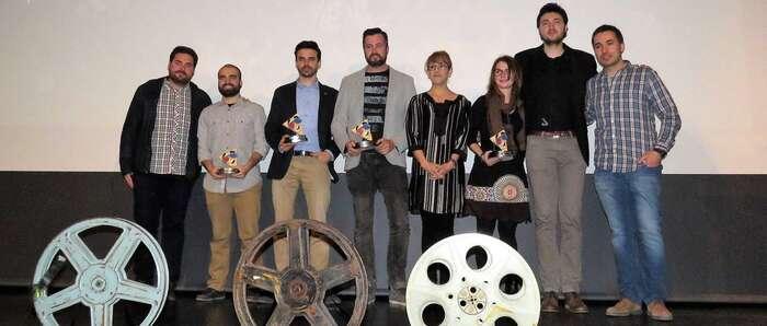 ManzanaREC se convierte en un referente del cine en formato corto
