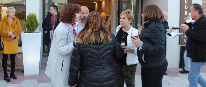 El Hotel 'Ínsula de Barataria' reforma sus instalaciones