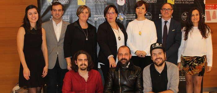 El Gobierno de Castilla-La Mancha agradece al movimiento asociativo su esfuerzo por mejorar la calidad de vida de las personas con discapacidad