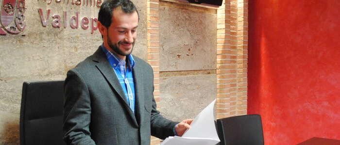 Ayuntamiento de Valdepeñas gestionó en 2016 ayudas que dejarán 880.000 euros en 40 empresas