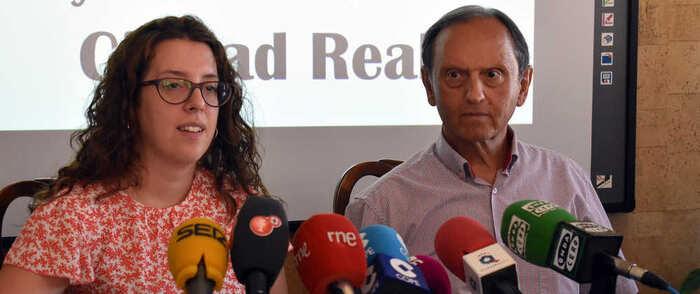 Adjudicadas en Ciudad Real las obras de iluminación de las pistas cubiertas del Polideportivo Rey Juan Carlos I
