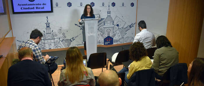La Junta de Gobierno de Ciudad Real aprueba la clasificación de ofertas para el entorno de Plaza de Toros y Vicente Alexandre