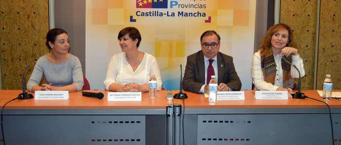 Ciudad Real acoge una Jornada de Formación  de la FEMP sobre Administración Electrónica