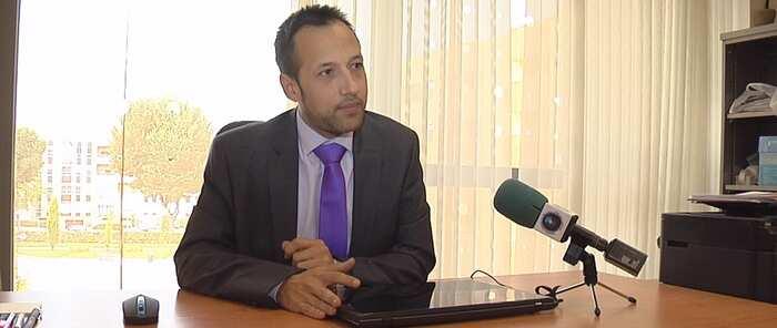 Entrevistamos a José Ulloa asesor energético, gerente de Energía Castilla-La Mancha