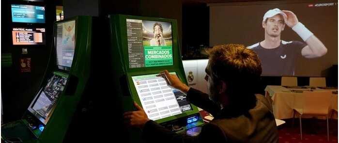 Porcentaje de menores en casinos presenciales es menor de lo que se piensa