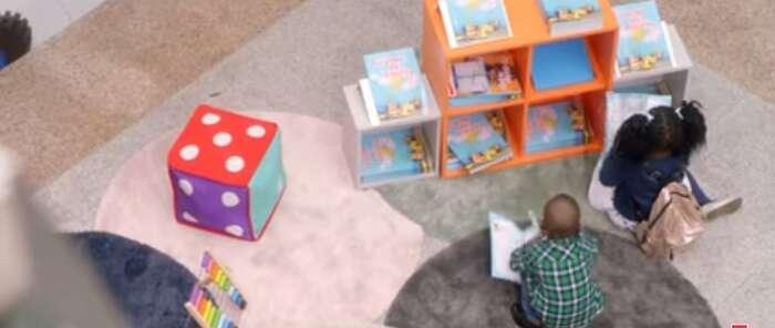 Cruz Roja necesita juguetes nuevos para más de 60.000 niños y niñas