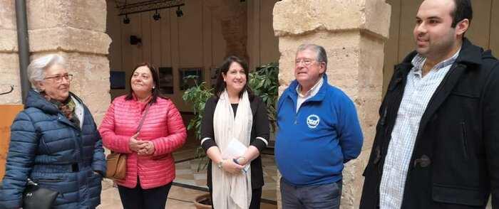 El Ayuntamiento de Villarrobledo llama a la colaboración ciudadana en la campaña de recogida del Banco de Alimentos