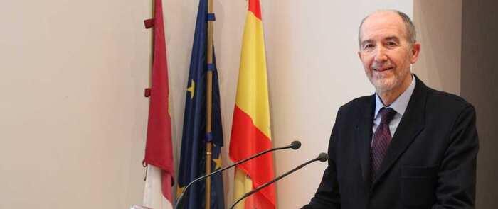 El hospital de Ciudad Real abre el calendario 2020 de sesiones clínicas con la presencia del primer director de la Agencia Estatal Antidopaje