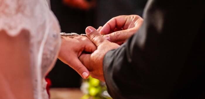 Las demandas de disolución matrimonial en Castilla-La Mancha aumentan un 1,7 % en el  tercer trimestre de 2018