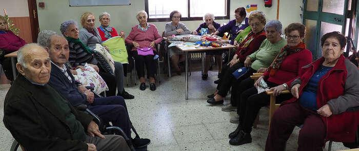 La solidaridad es longeva en la Ciudad de Matrimonios de Ciudad Real