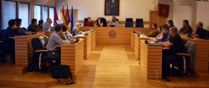 El Ayuntamiento de Ciudad Real avanza en oferta y consolidación del empleo público