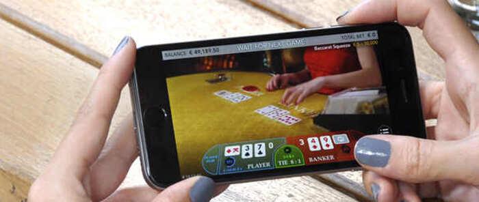 Evolution Gaming también realiza compras navideñas y la industria presta especial atención