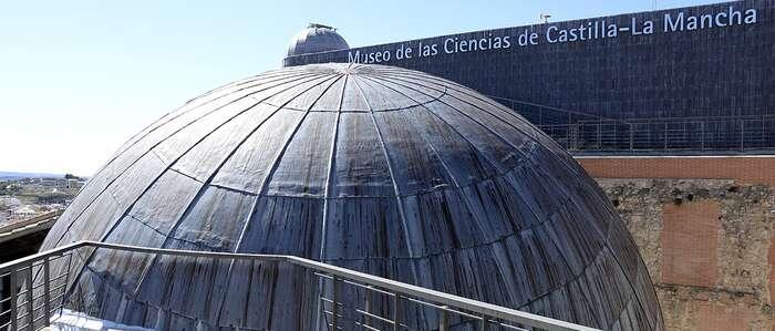 El Museo de las Ciencias de Castilla-La Mancha cumple hoy su mayoría de edad, incorporando dos nuevos programas al Planetario