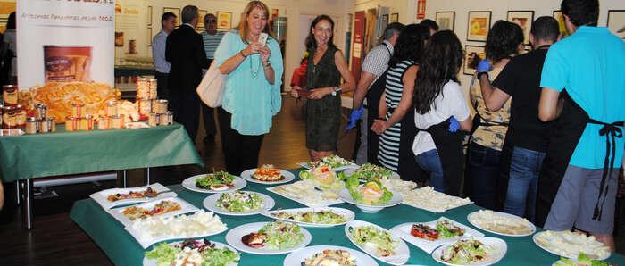 El Campus de Albacete acogerá una nueva edición del curso de verano sobre dieta mediterránea