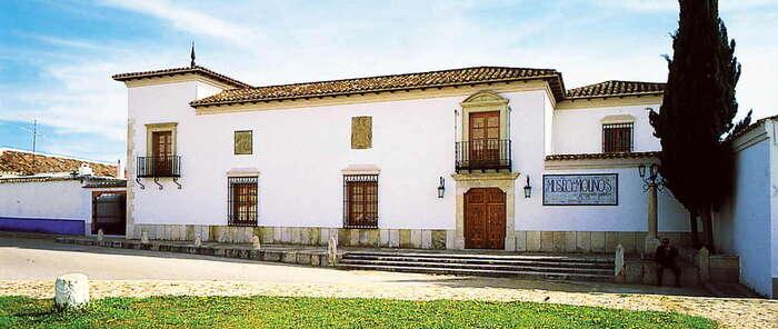 El Museo de los Molinos ofrece en Valdepeñas visitas guiadas y actividades para los más pequeños