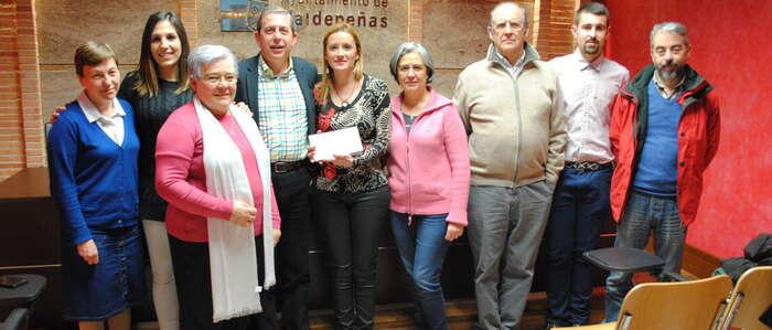 El concierto 'Notas por la solidaridad humana' recaudó 1.800 euros para fines benéficos