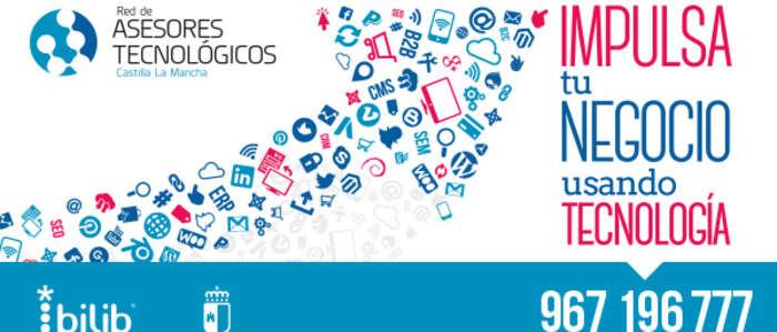 El CIJ La Salamandra ya forma parte de la Red de Asesores Tecnológicos de Castilla-La Mancha
