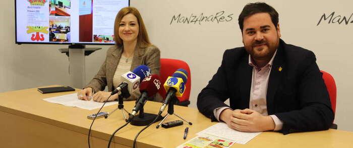 El SOIL presenta en Manzanares su oferta formativa para los próximos meses