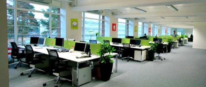 ¿Oficinas abiertas o cerradas para mejorar la productividad?