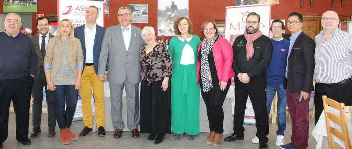 El Gobierno regional destaca el papel que juega la riqueza gastronómica de Castilla-La Mancha como seña de identidad y atractivo turístico