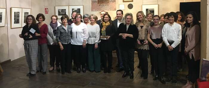 El Gobierno de Castilla-La Mancha muestra su reconocimiento a los certámenes literarios que se celebran en Ciudad Real