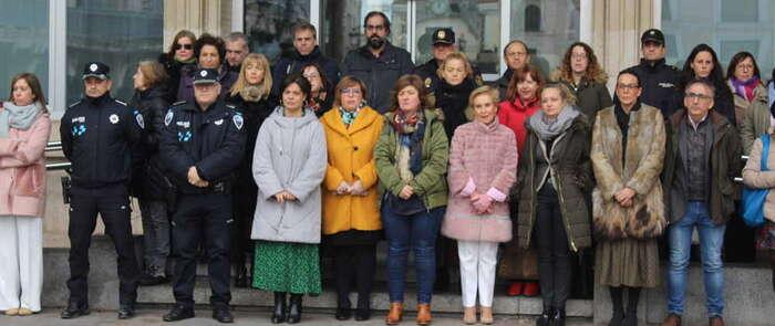 El Gobierno de Castilla-La Mancha realiza un llamamiento a la sociedad para erradicar la violencia de género