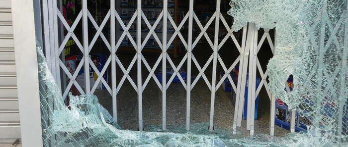 """Detenidos infraganti en Toledo después de tratar de robar en un local del Centro Comercial """"Fusión"""""""