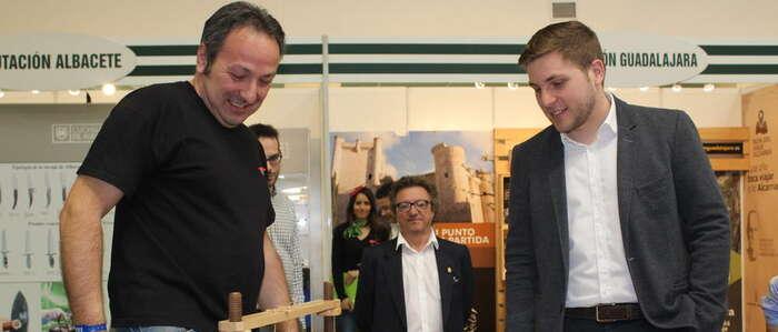 Imagen: El Gobierno de Castilla-La Mancha aprueba una nueva orden de ayudas a la artesanía por valor de 184.000 euros