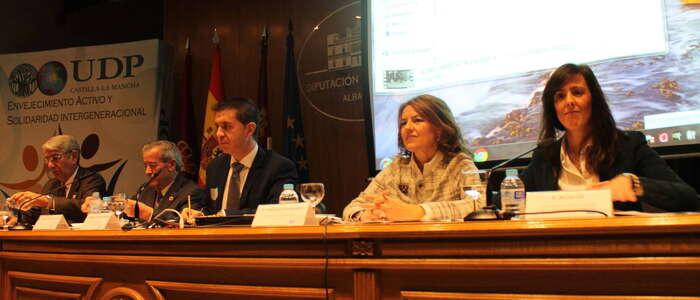 El Gobierno regional homenajea a las personas voluntarias en proyectos de cooperación al desarrollo y en entidades del Tercer Sector de Castilla-La Mancha