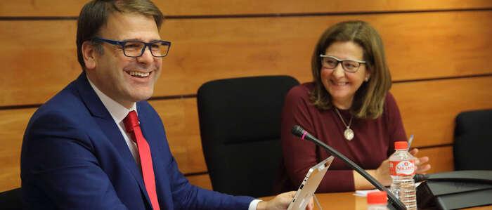 El 97% de la población de Castilla-La Mancha cuenta ya con cobertura del servicio de redes 3G y un 86 % tiene acceso a 4G
