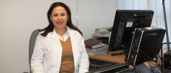 Premiado un estudio para el tratamiento de las metástasis cutáneas de melanoma, desarrollado por una dermatóloga del Hospital de Cuenca