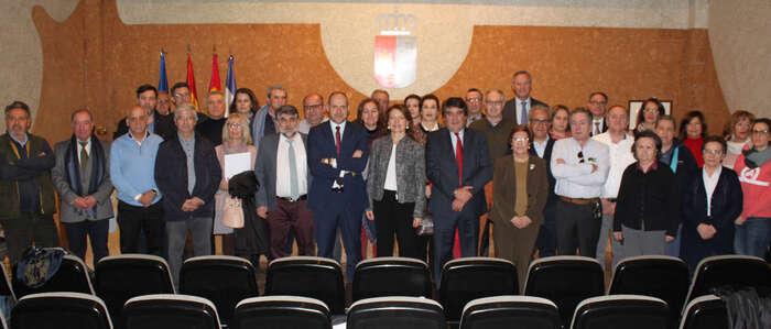 El Gobierno regional suscribe el Acuerdo Marco con 26 entidades que gestionan 727 plazas residenciales en la zona de Talavera de la Reina