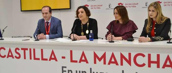 El Gobierno regional ofrecerá incentivos para las producciones cinematográficas o televisivas que se rueden en Castilla-La Mancha