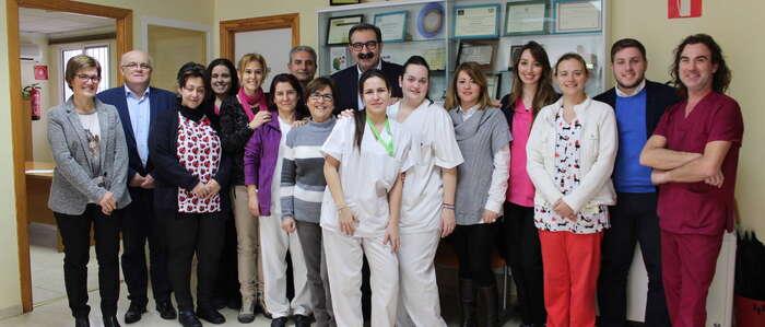 El Gobierno regional promueve líneas de investigación en enfermedades neurológicas y degenerativas como el Alzheimer