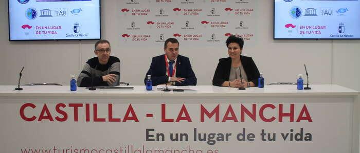 La Serranía de Cuenca espera obtener en 2017 la certificación como destino turístico 'Starlight' para potenciar el turismo de las estrellas