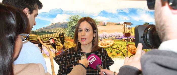 La afluencia de público da la medida del éxito de la presencia de Castilla-La Mancha en FITUR 2017 con más de 100.000 visitantes