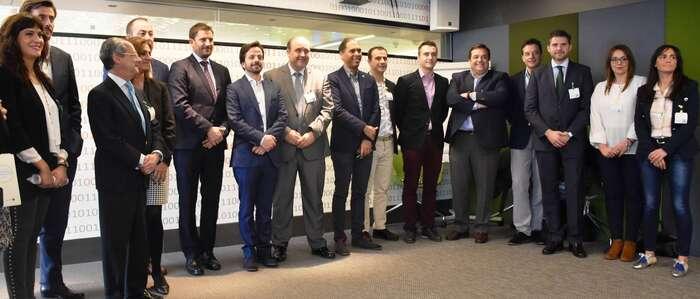 El Gobierno regional pondrá en marcha el Plan de Digitalización Empresarial de Castilla-La Mancha esta primavera