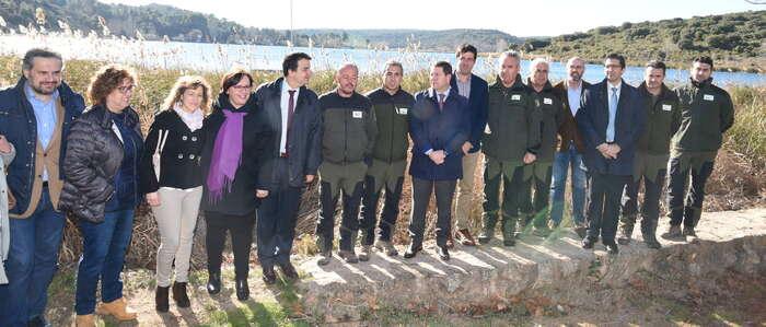 El Gobierno regional pondrá en marcha un nuevo Centro de Interpretación en el Parque Natural de Las Lagunas de Ruidera