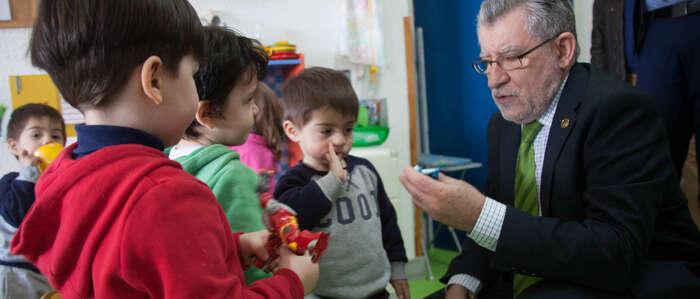 Castilla-La Mancha ofertará más de 102.000 plazas escolares en un proceso de Admisión respaldado por la comunidad educativa