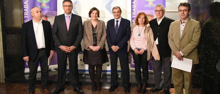 El Gobierno de Castilla-La Mancha recupera las ayudas para las empresas de economía social que fueron derogadas, en 2012, por el anterior Ejecutivo